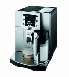 DeLonghi ESAM 5500 One Touch